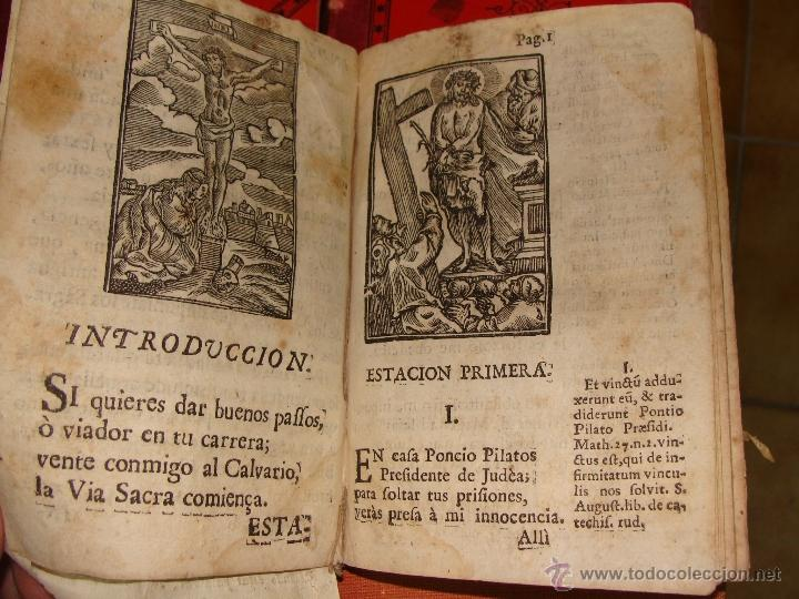 1746 pergamino libro de poes a religiosa en c comprar - Libros antiguos valor ...