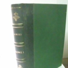 Libros antiguos: COLECCIÓN DIPLOMÁTICA DE JAIME I, EL CONQUISTADOR. HUICI, A. 1919. Lote 41100184