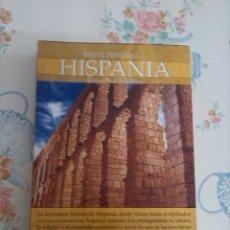 Libros antiguos: LIBRO HISTORIA DE HISPANIA. Lote 41637258
