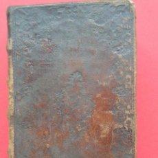 Old books - C. Iulii Caesaris Commentarii de bello gallico et civili - Año 1771 - 42151298
