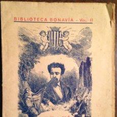 Libros antiguos: PITARRESQUES POR SERAFÍ PITARRA - BARCELONA 1935. Lote 42183810