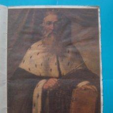 Libros antiguos: FACSIMIL CODICE VALENCIANO, DESCRIPCION DE LA OBRA FACSIMIL DE PEDRO IV DE ARAGON EL CEREMONIOSO. Lote 42287899