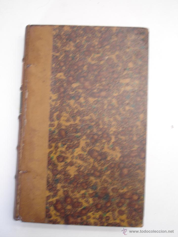 Libros antiguos: Obras completas de Píndaro -PARIS 1921- - Foto 4 - 42449417