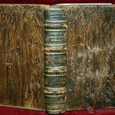 Libros antiguos: ISABEL II: HISTORIA DE LA REINA DE ESPAÑA - MANUEL ANGELON. 1860. Lote 42518166