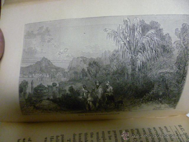 Libros antiguos: Cyrus and Alexander - ABBOTT - 1880 - preciosos grabados.(en ingles - ver fotos) - Foto 5 - 42680815