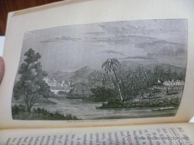 Libros antiguos: Cyrus and Alexander - ABBOTT - 1880 - preciosos grabados.(en ingles - ver fotos) - Foto 7 - 42680815
