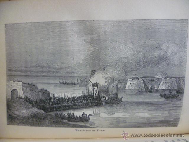 Libros antiguos: Cyrus and Alexander - ABBOTT - 1880 - preciosos grabados.(en ingles - ver fotos) - Foto 8 - 42680815