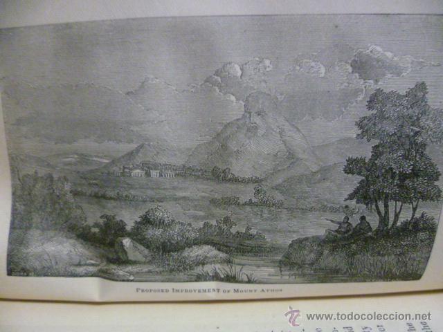 Libros antiguos: Cyrus and Alexander - ABBOTT - 1880 - preciosos grabados.(en ingles - ver fotos) - Foto 9 - 42680815