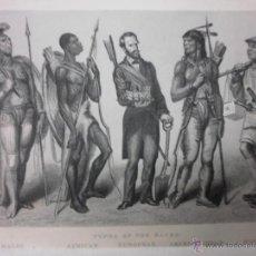 Libros antiguos: WONDERS, JAMES. P. BOYD, 1886, BIEN ILUSTRADO. Lote 42935551