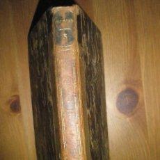 Libros antiguos: OBRAS DE FLORIAN: GONZALVE DE CORDOUE OU GRENADE RECONQUISE. Lote 43160474