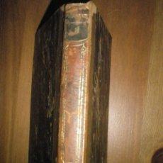 Libros antiguos: OEUVRES DE FLORIAN:NUMA POMPILIUS, SECOND ROI DE ROME. 2 TOMOS EN UN VOLUMEN. Lote 43160594