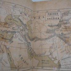 Libros antiguos: HISTORIA DE CALDEA. MADRID 1889 - EDITORIAL EL PROGRESO . Lote 43192630