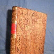 Livros antigos: EL REI PENITENTE DAVID ARREPENTIDO - CHRISTOBAL LOZANO - AÑO 1780 - PLENA PIEL.. Lote 43295287