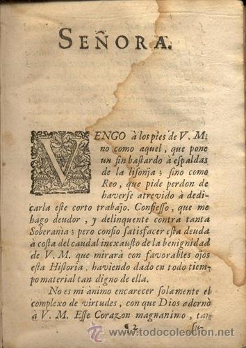 Libros antiguos: HISTORIA DE LA ÚLTIMA GUERRA – AÑO 1738 - Foto 3 - 43581332