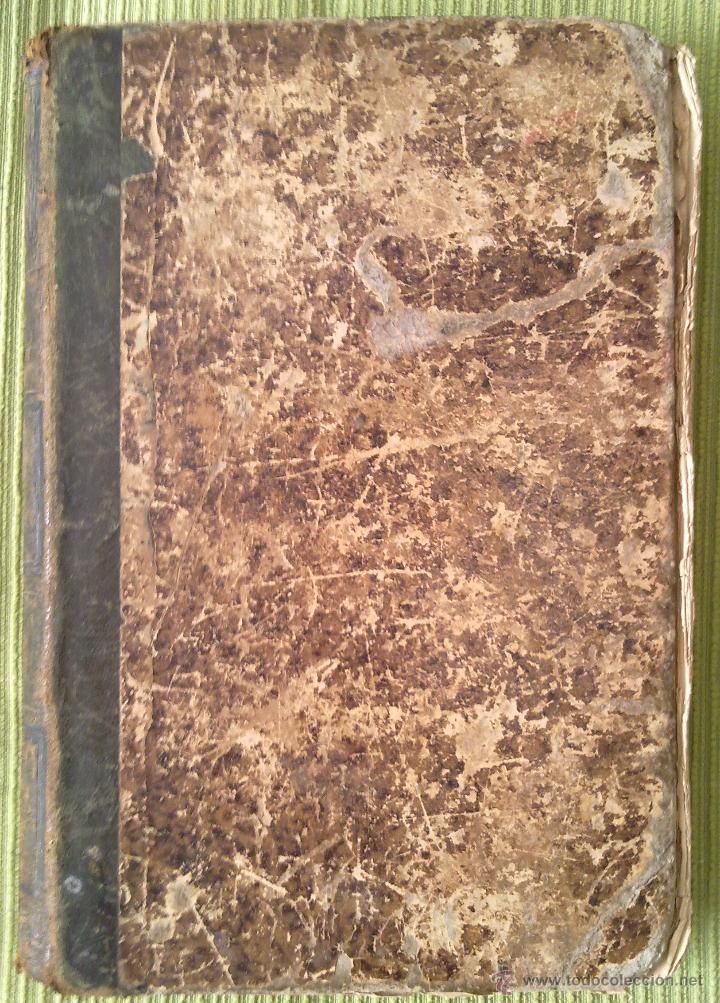 LIBRO ANTIGUO LA ESCLAVA DE SU DEBER 1865 MANUEL FERNANDEZ GONZALEZ (Libros antiguos (hasta 1936), raros y curiosos - Historia Antigua)