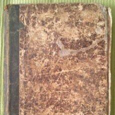 Libros antiguos: LIBRO ANTIGUO LA ESCLAVA DE SU DEBER 1865 MANUEL FERNANDEZ GONZALEZ. Lote 43844013