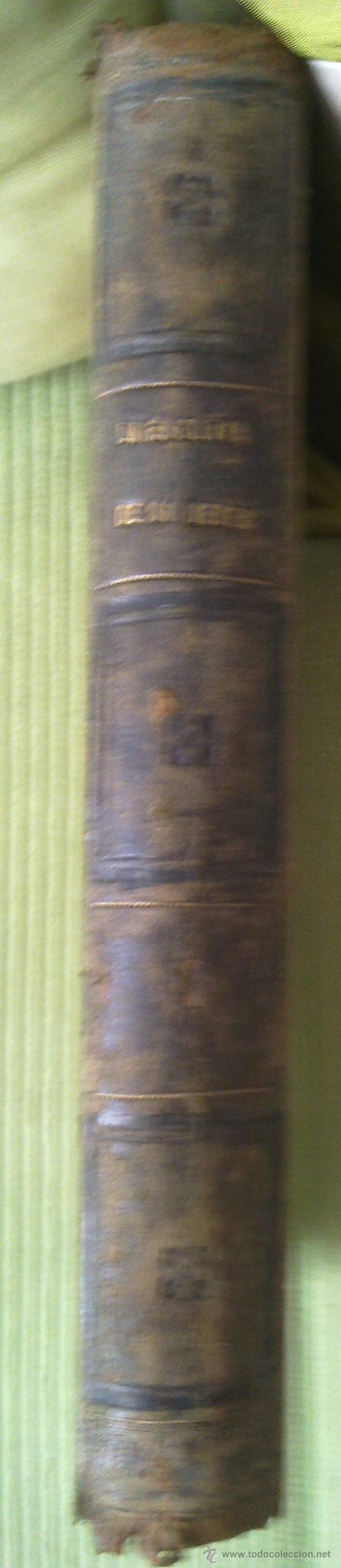 Libros antiguos: CANTO - Foto 2 - 43844013
