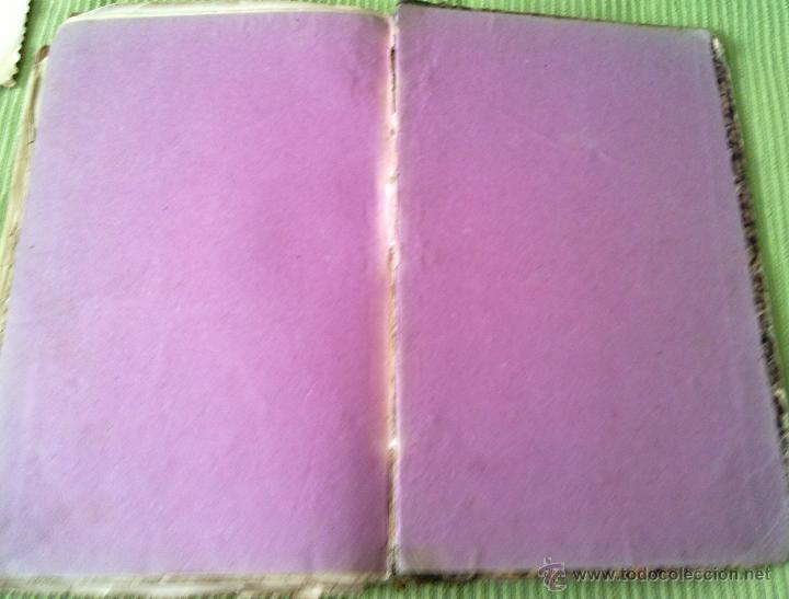 Libros antiguos: LIBRO ANTIGUO LA ESCLAVA DE SU DEBER 1865 manuel fernandez gonzalez - Foto 5 - 43844013