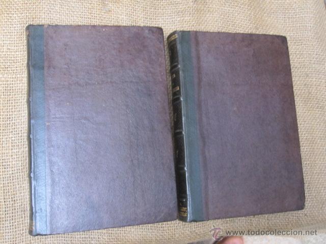 Libros antiguos: HISTORIA DE LA GUERRA DE LA INDEPENDENCIA EN EL ANTIGUO PRINCIPADO. TOMOS I-II - ROCA Y CORNET 1861 - Foto 2 - 43884226