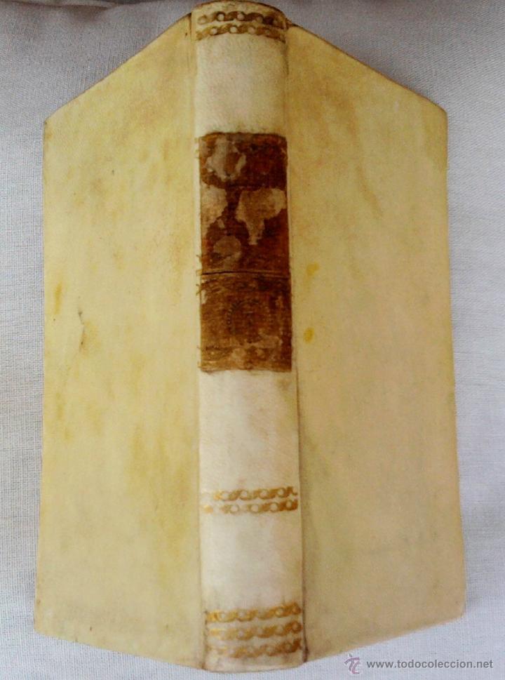 ANTIGUO LIBRO-HISTORIA DE ROMA-AÑO 1813,GUERRAS PUNICAS CON CARTAGO, EN FRANCES,TOMO III, 200 AÑOS ¡ (Libros antiguos (hasta 1936), raros y curiosos - Historia Antigua)