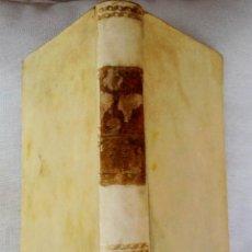 Libros antiguos: ANTIGUO LIBRO-HISTORIA DE ROMA-AÑO 1813,GUERRAS PUNICAS CON CARTAGO, EN FRANCES,TOMO III, 200 AÑOS ¡. Lote 43898746