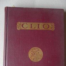 Libros antiguos: INICIACION AL ESTUDIO DE LA HISTORIA - TOMO I - RAFAEL BALLESTER Y CASTELL - 1933. Lote 44086866