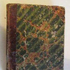 Libros antiguos: MANUAL DE MITOLOGIA PATRICIO DE LA ESCOSURA 1845. Lote 44194462