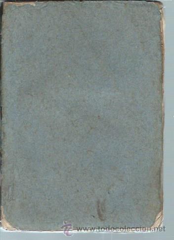 Libros antiguos: LECCIONES DE HISTORIA ROMANA, SEVILLA IMPRENTA DE MARIANO CARO 1828, RÚSTICA, 245 PÁGS, 12 POR 15CM - Foto 2 - 45157729