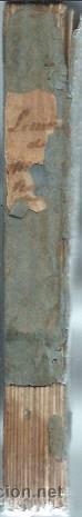 Libros antiguos: LECCIONES DE HISTORIA ROMANA, SEVILLA IMPRENTA DE MARIANO CARO 1828, RÚSTICA, 245 PÁGS, 12 POR 15CM - Foto 3 - 45157729