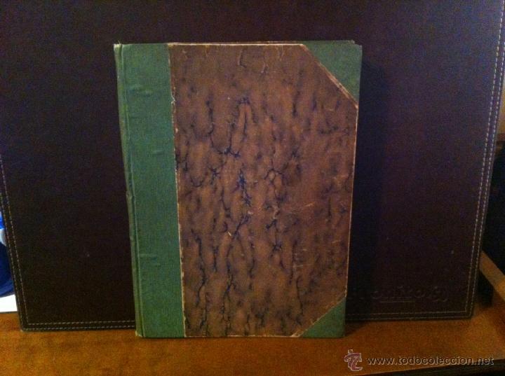 Libros antiguos: Bilder-Atlas- GUERRA GALIAS. JULIO CESAR. GRABADOS. 1907 - Foto 2 - 45370551