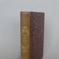 Libros antiguos: 1836 - SIMONDE DE SISMONDI - HISTORIA DE LA CAIDA DEL IMPERIO ROMANO. Lote 45476361