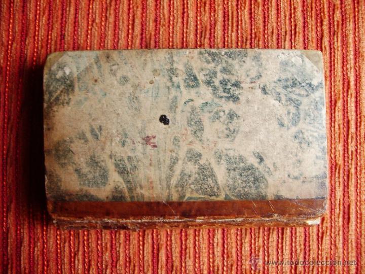 Libros antiguos: 1782-ANÉCDOTAS DE PINTORES ESPAÑOLES.SIGLOS XVI Y XVII.GRECO.MURILLO.VELAZQUÉZ.REYES DE ESPAÑA.ORIGI - Foto 6 - 46121601