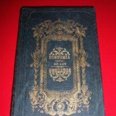 Alte Bücher - HISTORIA DE LAS CRUZADAS - 46221500