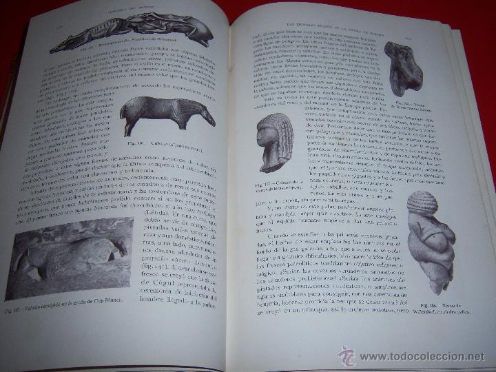 Libros antiguos: HISTORIA DEL MUNDO. por JOSE PIJOAN. 5 TOMOS - Foto 3 - 46223252
