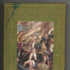 Libros antiguos: LOS HEROES DE TRAFALGAR .- JOSE BAEZA .- EDITORIAL ARALUCE Nº 8 .- 1930. Lote 46510721