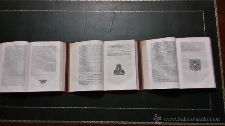 Libros antiguos: HISTORIA DE LA CIUDAD Y REINO DE VALENCIA - Foto 3 - 46774371