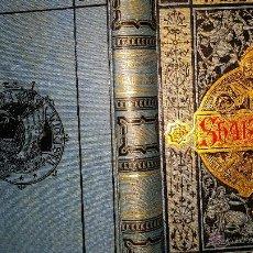 Libros antiguos: OBRAS DE SHAKSPEARE. Lote 46837317