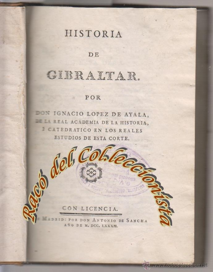 Libros antiguos: Página de presentación - Foto 2 - 47290290