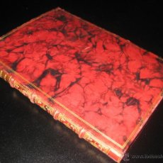 Libros antiguos: BIBLIOTECA DE OBRETES SINGULARS DEL BON TEMPS DE NOSTRA LENGUA MATERNA ESTAMPADES EN LETRA LEMOSINA. Lote 47322840