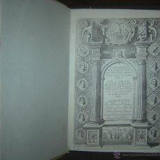 Libros antiguos: 1651-CRÓNICA CONQUISTA AMÉRICA.DOZE APÓSTOLES.DIEGO CÓRDOBA Y SALINAS.. Lote 47373537