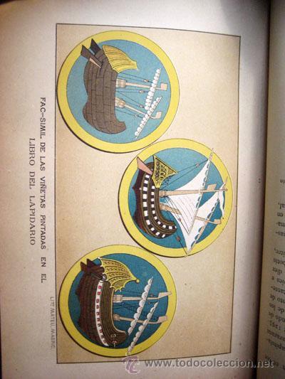 Libros antiguos: HISTORIA GENERAL DE ESPAÑA (18 volúmenes) CANÓVAS DEL CASTILLO Antonio (dir) 1892 - Foto 4 - 48376108