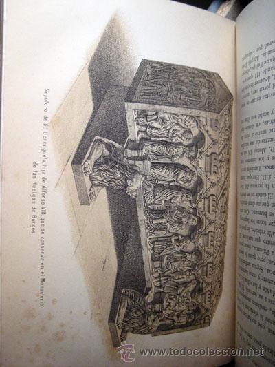 Libros antiguos: HISTORIA GENERAL DE ESPAÑA (18 volúmenes) CANÓVAS DEL CASTILLO Antonio (dir) 1892 - Foto 5 - 48376108