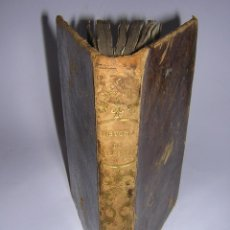 Libros antiguos: 1846 - HISTORIA DEL EMPERADOR CARLOS QUINTO, SIGUIENDO LA DE ROBERTSON. Lote 48454323
