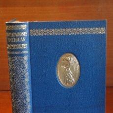 Libros antiguos: CIVILIZACIONES ANTIGUAS ORIENTE GRIEGA Y ROMANA.-HUNGER, J. Y LAMER, H.. Lote 133687034
