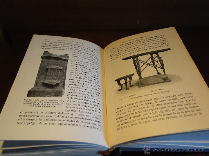 Libros antiguos: CIVILIZACIONES ANTIGUAS ORIENTE GRIEGA Y ROMANA.-HUNGER, J. y LAMER, H. - Foto 6 - 133687034