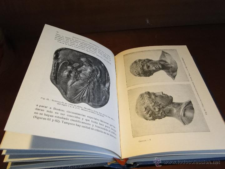 Libros antiguos: CIVILIZACIONES ANTIGUAS ORIENTE GRIEGA Y ROMANA.-HUNGER, J. y LAMER, H. - Foto 7 - 133687034