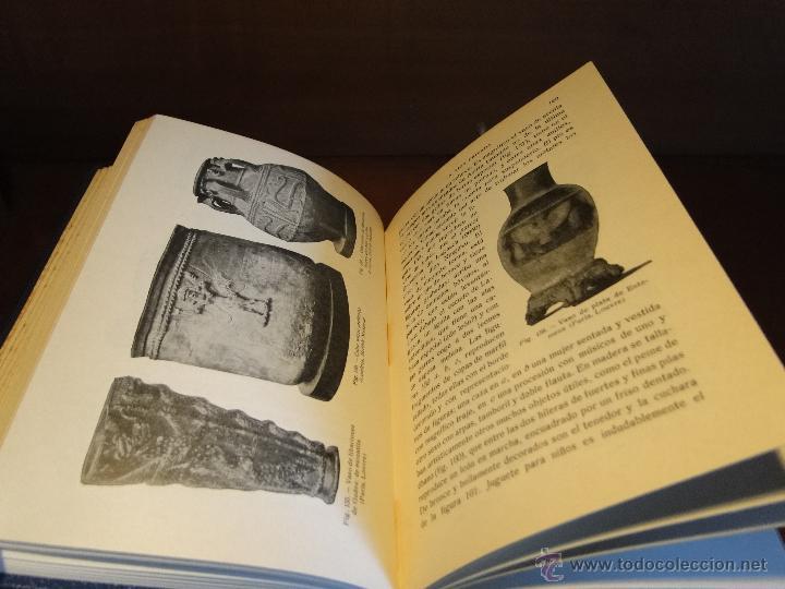 Libros antiguos: CIVILIZACIONES ANTIGUAS ORIENTE GRIEGA Y ROMANA.-HUNGER, J. y LAMER, H. - Foto 8 - 133687034