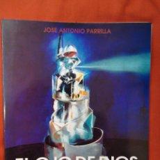 Libros antiguos: HISTORIA Y LEYENDA DE LA TORRE DE HERCULES 1991 JOSE ANTONIO PARRILLA. Lote 49140443