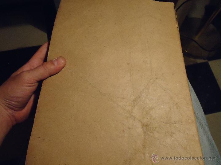 Libros antiguos: HISTORIA CORTES ARAGON VALENCIA CATALUÑA DEL AÑO 1331 AL 1358 - Foto 4 - 49345890