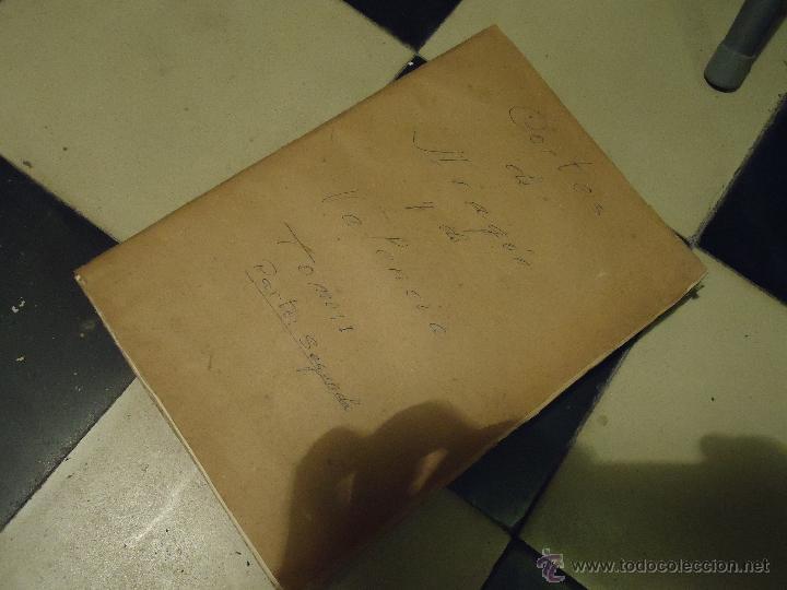 Libros antiguos: HISTORIA CORTES ARAGON VALENCIA CATALUÑA DEL AÑO 1331 AL 1358 - Foto 8 - 49345890